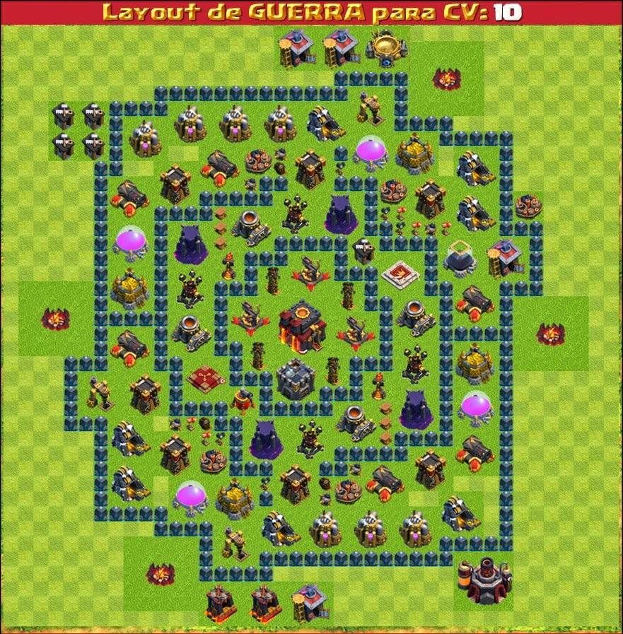 layouts cv 4